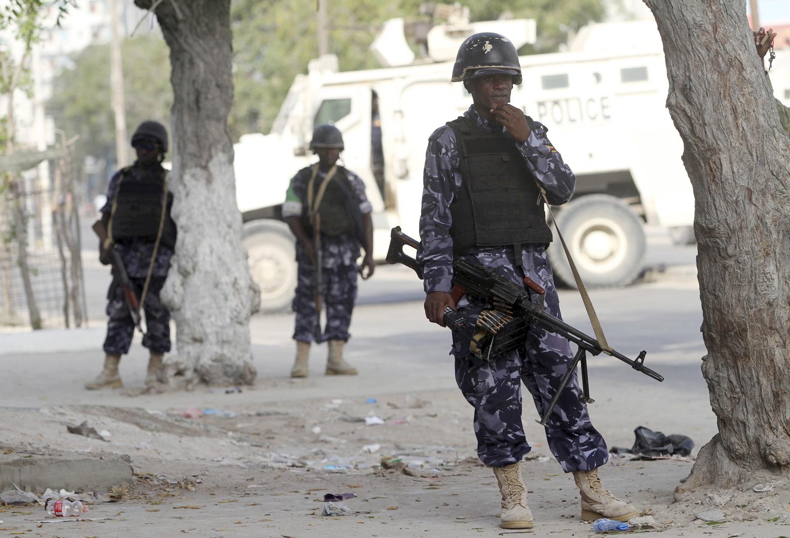 الصومال.. مسلحو