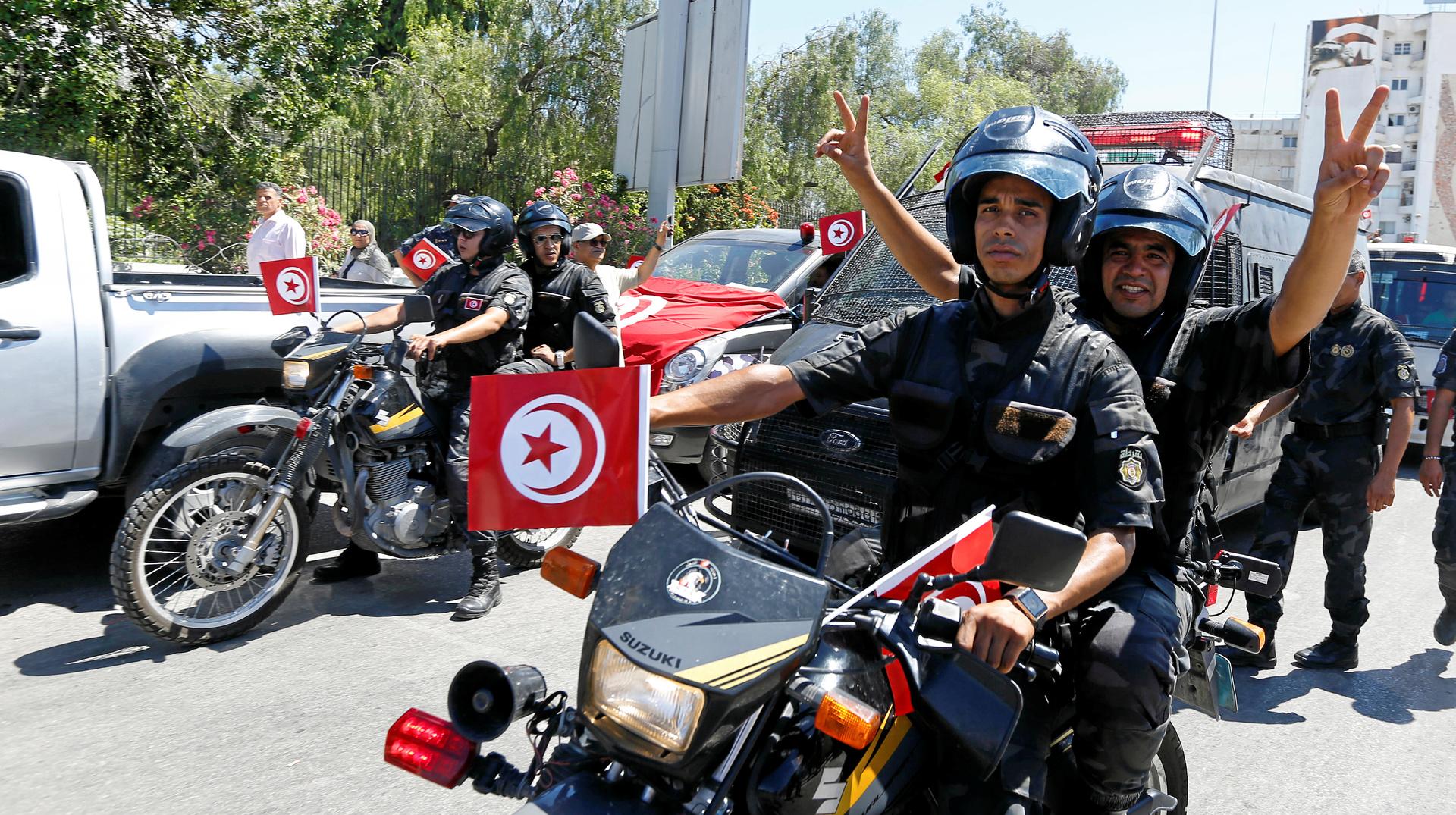الأمن التونسي ينجح في تفكيك خلية تكفيرية في سوسة
