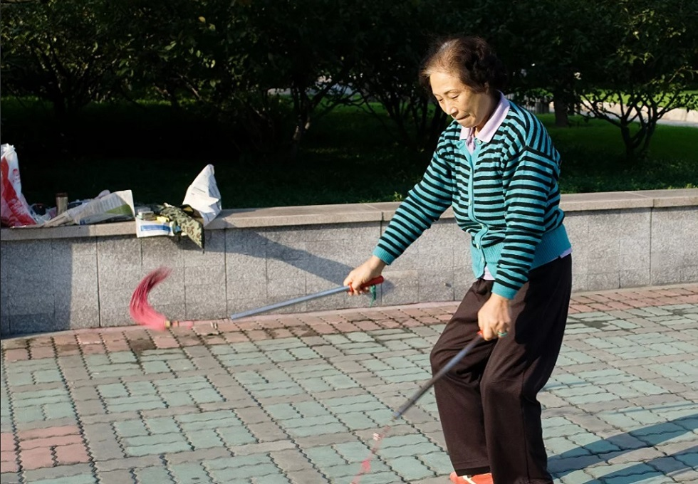 الصين ترفع سن التقاعد!