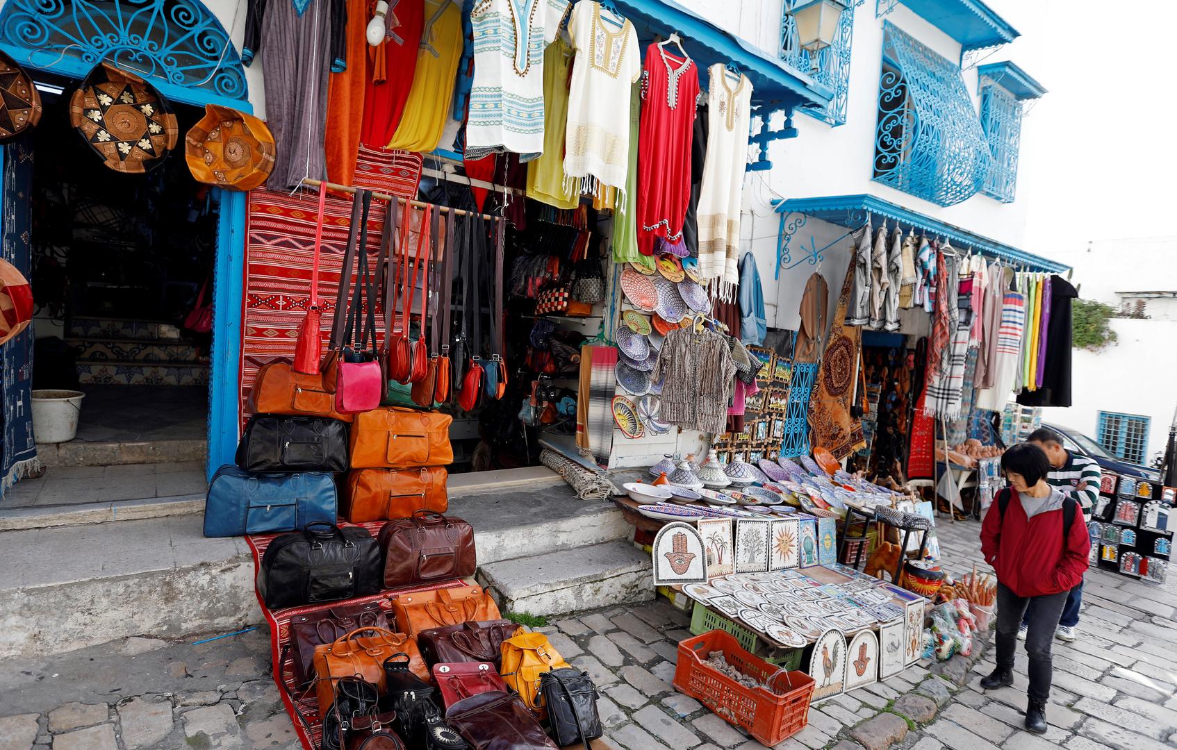 تونس: نأمل في إنقاذ الموسم السياحي الصيفي