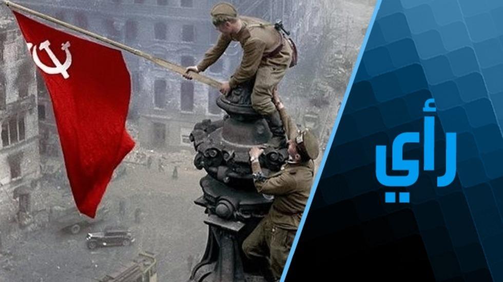 كل خامس.. خسائر الاتحاد السوفييتي في سنوات الحرب الوطنية العظمى!