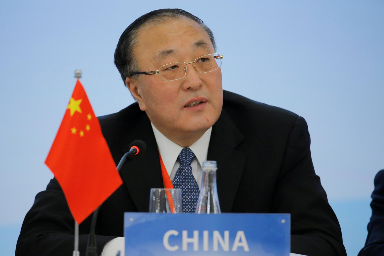 الصين تدعو المجتمع الدولي لتفادي إجراءات قد تؤدي إلى تصعيد التوتر في ميانمار