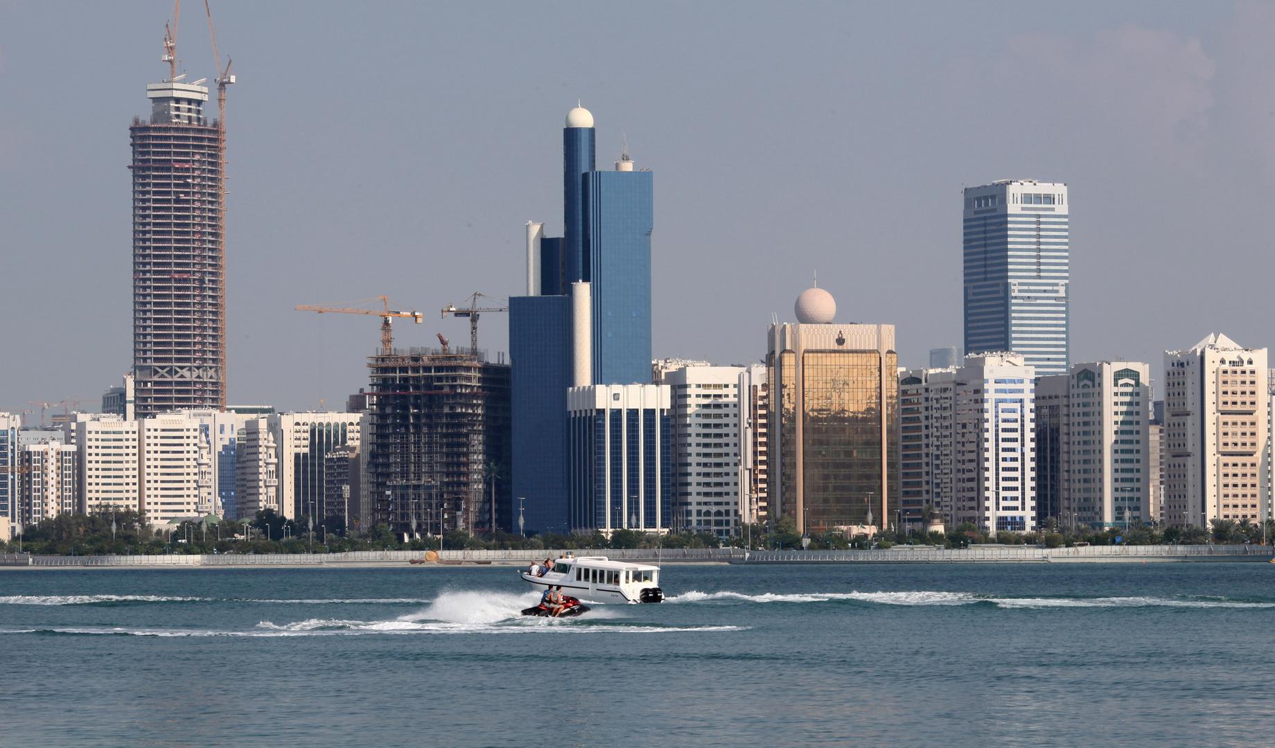 الإمارات..أبو ظبي تفتح دور السينما بنسبة سعة 30%