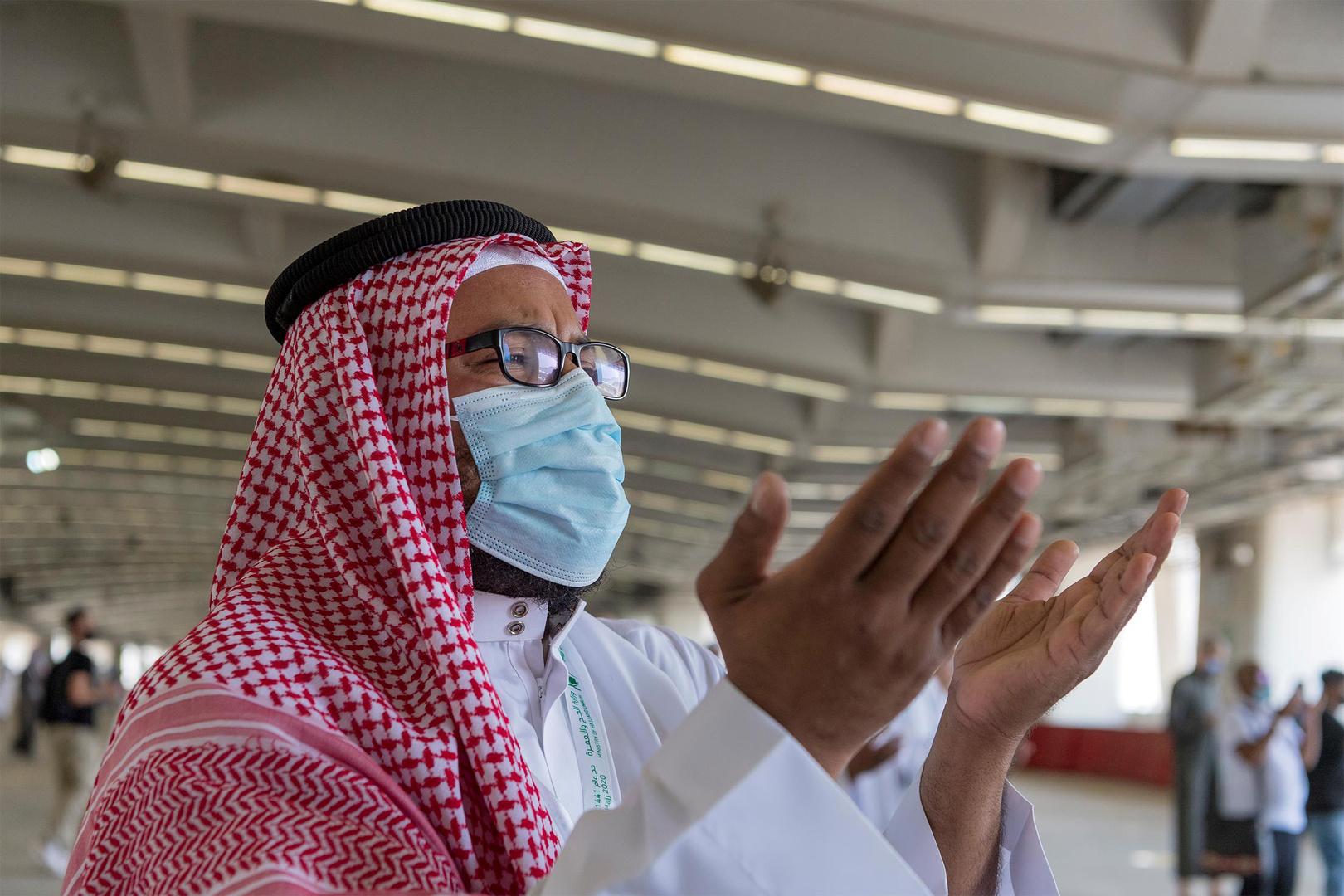 السعودية تسجل 5 وفيات و382 إصابة بكورونا خلال 24 ساعة