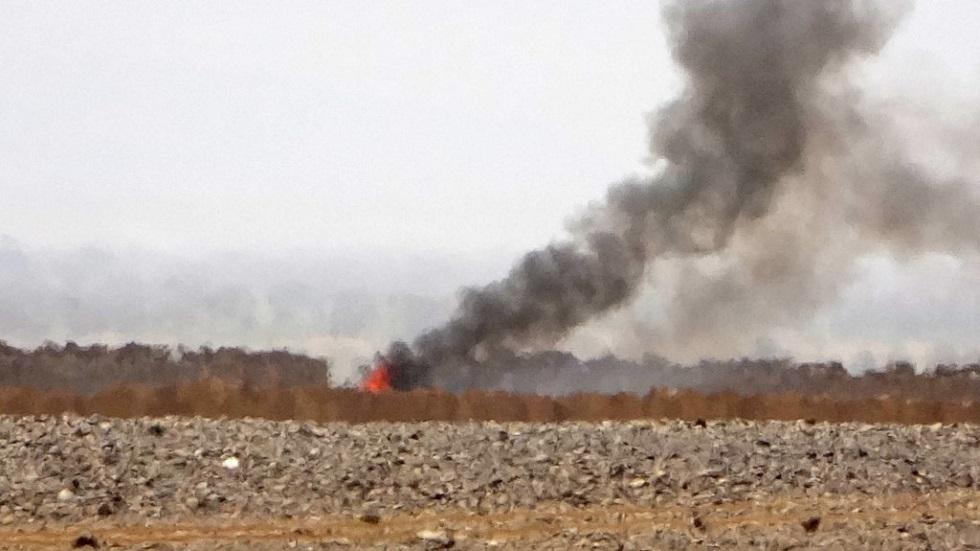 الحوثيون يتهمون التحالف العربي باستهداف محافظة مأرب بـ 18 غارة جوية