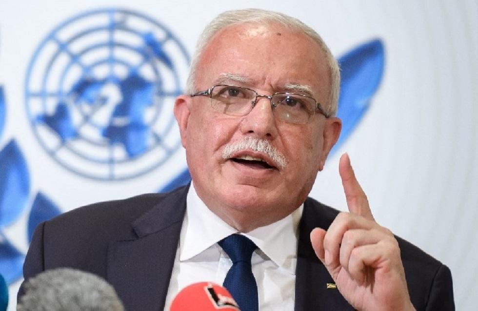 الخارجية الفلسطينية: فريق يستعد للتوجه إلى لاهاي لبحث خطوات التحقيق في جرائم حرب إسرائيلية
