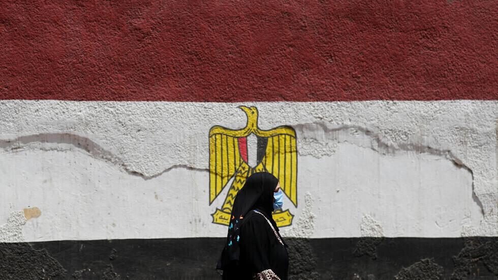 مصر تسجل 581 إصابة و41 وفاة جديدة بفيروس كورونا