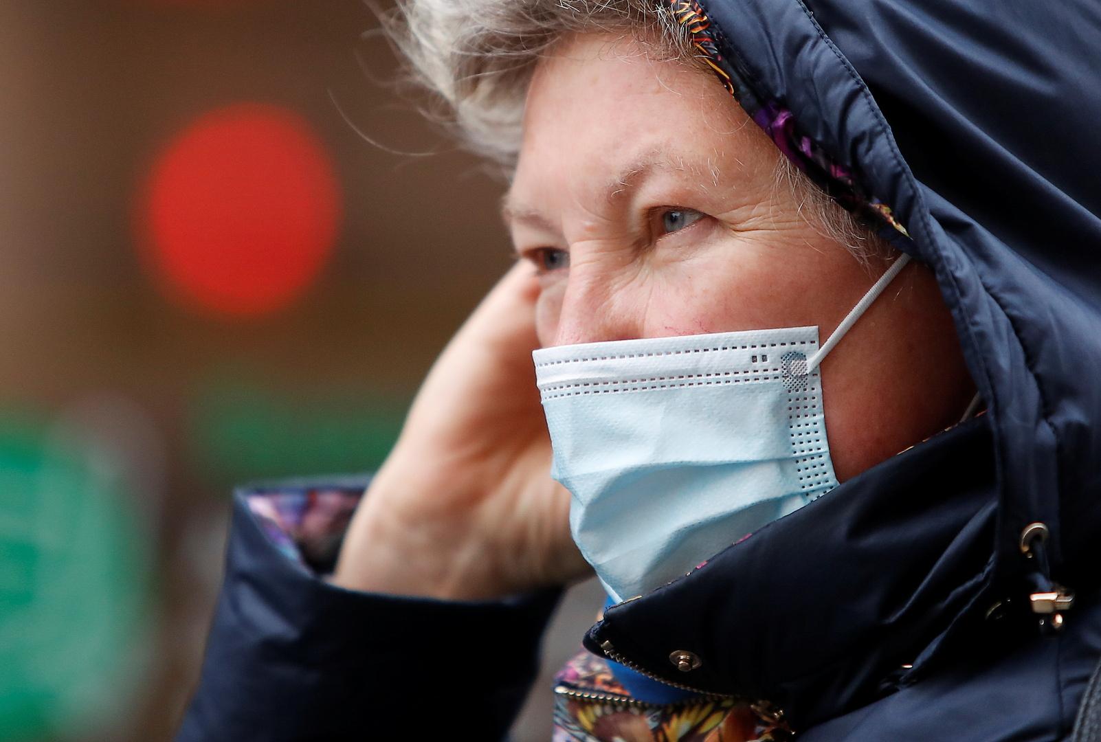 موسكو.. إلغاء العزل الصحي للأشخاص الذين تزيد أعمارهم عن 65 عاما