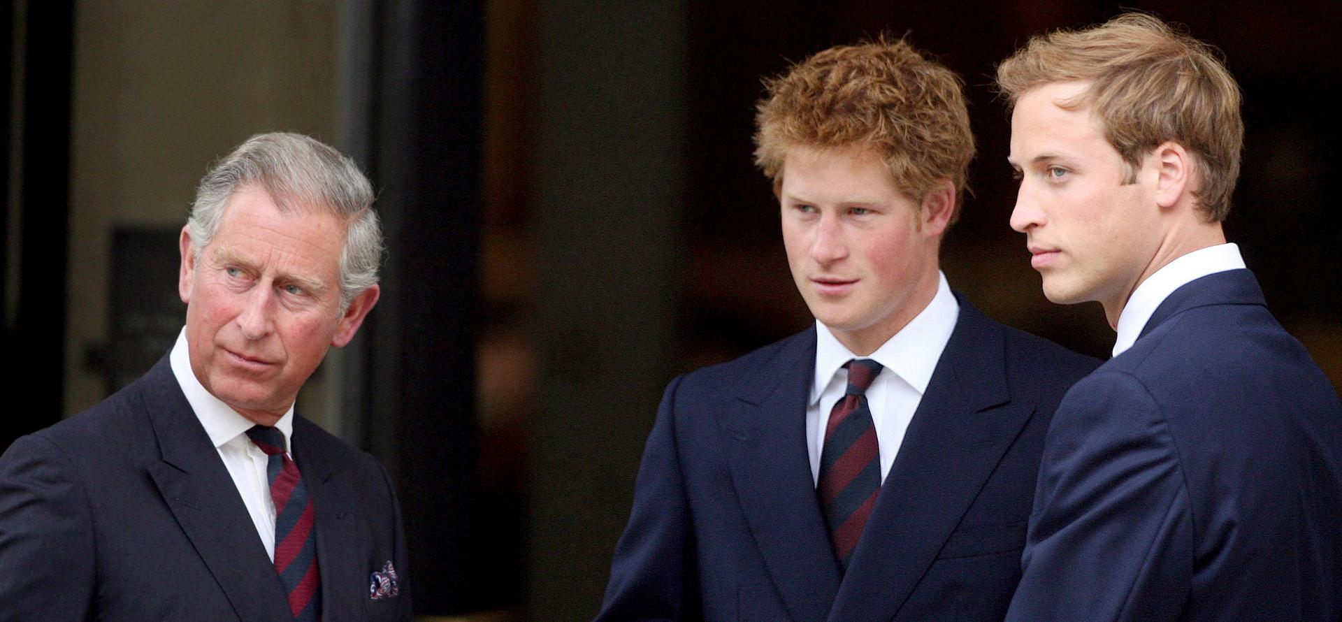 تصريحات الأمير هاري تثير امتعاض وسائل الإعلام في بلاده