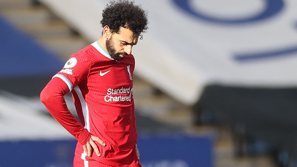 Report: Mohamed Salah decided to leave Liverpool and decided his next destination