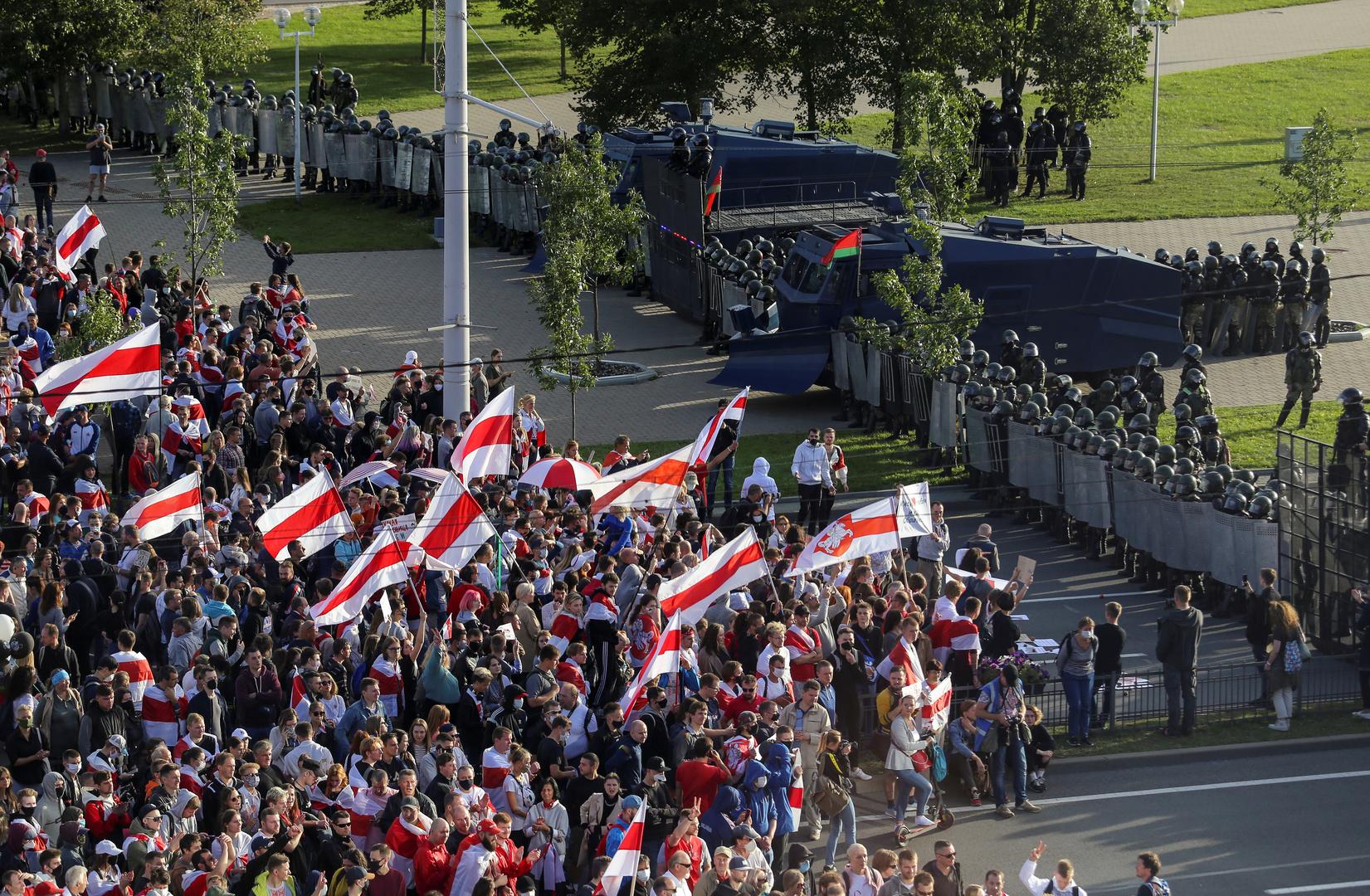 هل ستشهد بيلاروس جولة جديدة من الاحتجاجات في الربيع؟