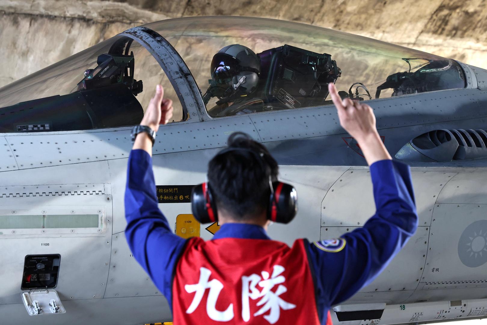 US admiral warns: China may invade Taiwan within six years