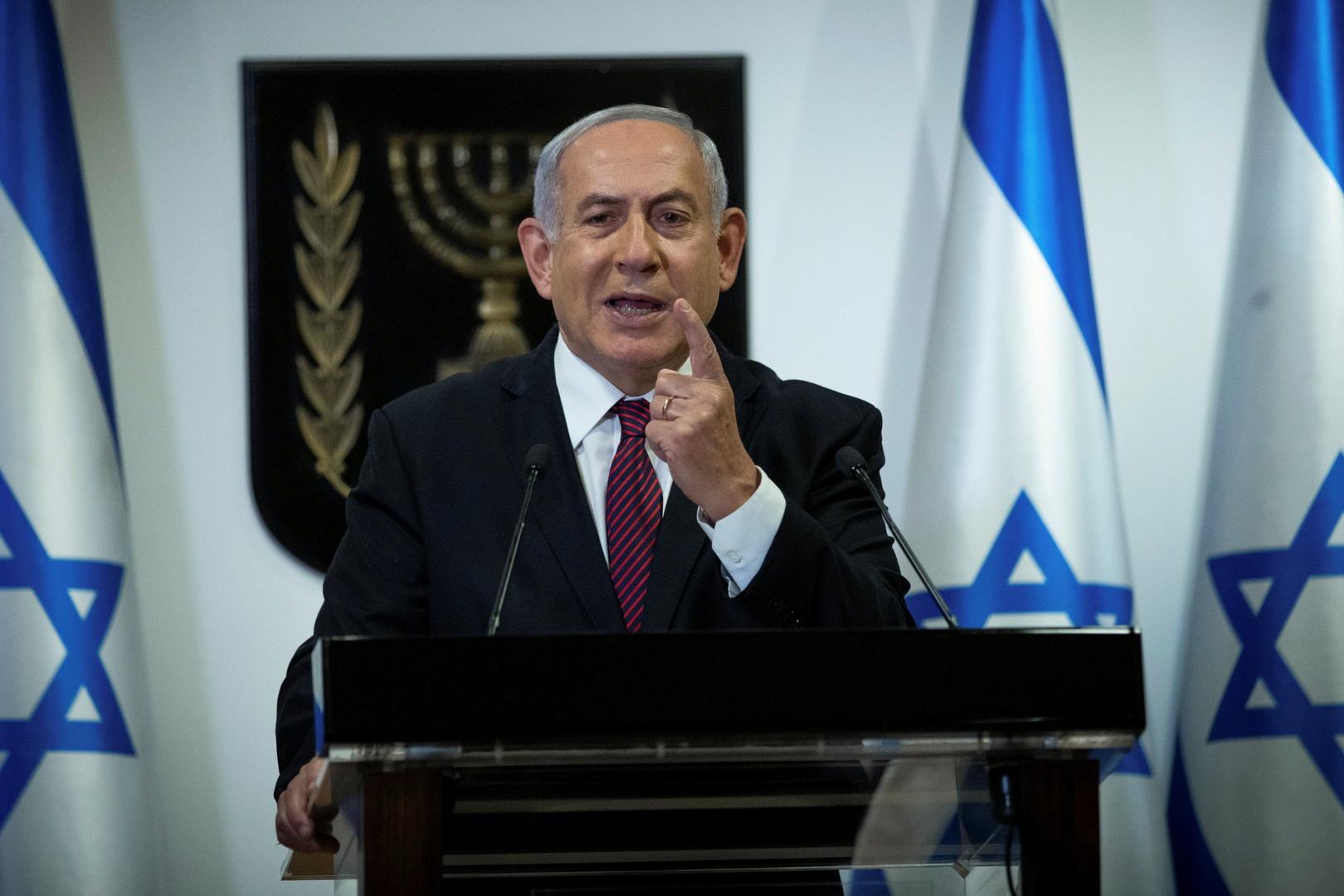 تقرير: نتنياهو أوفد رئيس الموساد إلى أبوظبي لإقناع الإماراتيين باستقباله