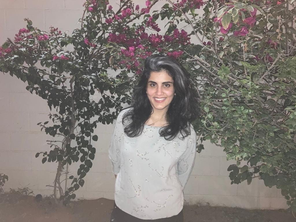 السعودية..محكمة تؤيد الحكم السابق على  الناشطة لجين الهذلول