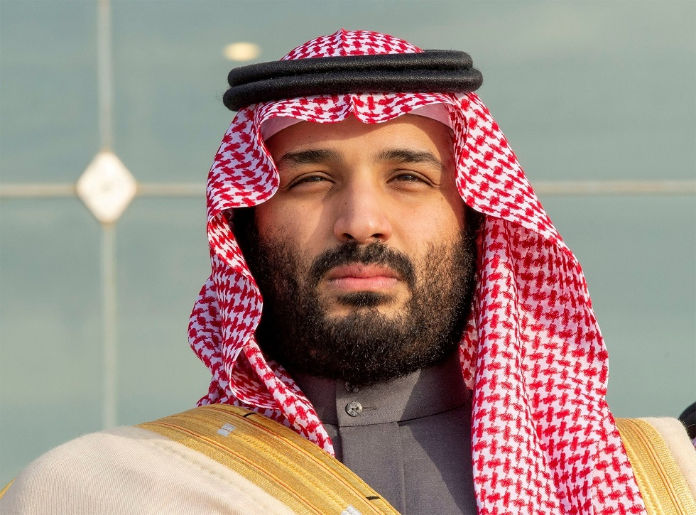 The Israeli Broadcasting Corporation: Netanyahu may meet the Saudi crown prince during an expected visit to the Emirates on Thursday