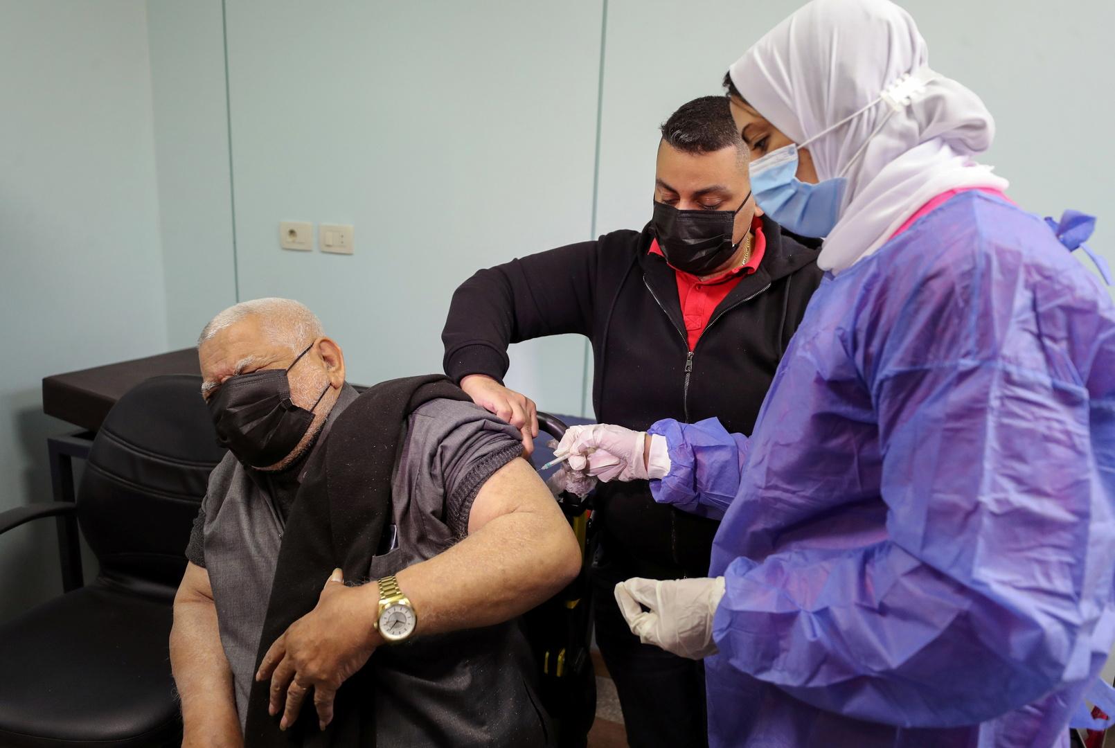 مصر: سيتم الحصول على ملايين الجرعات من لقاح كورونا الشهر الحالي