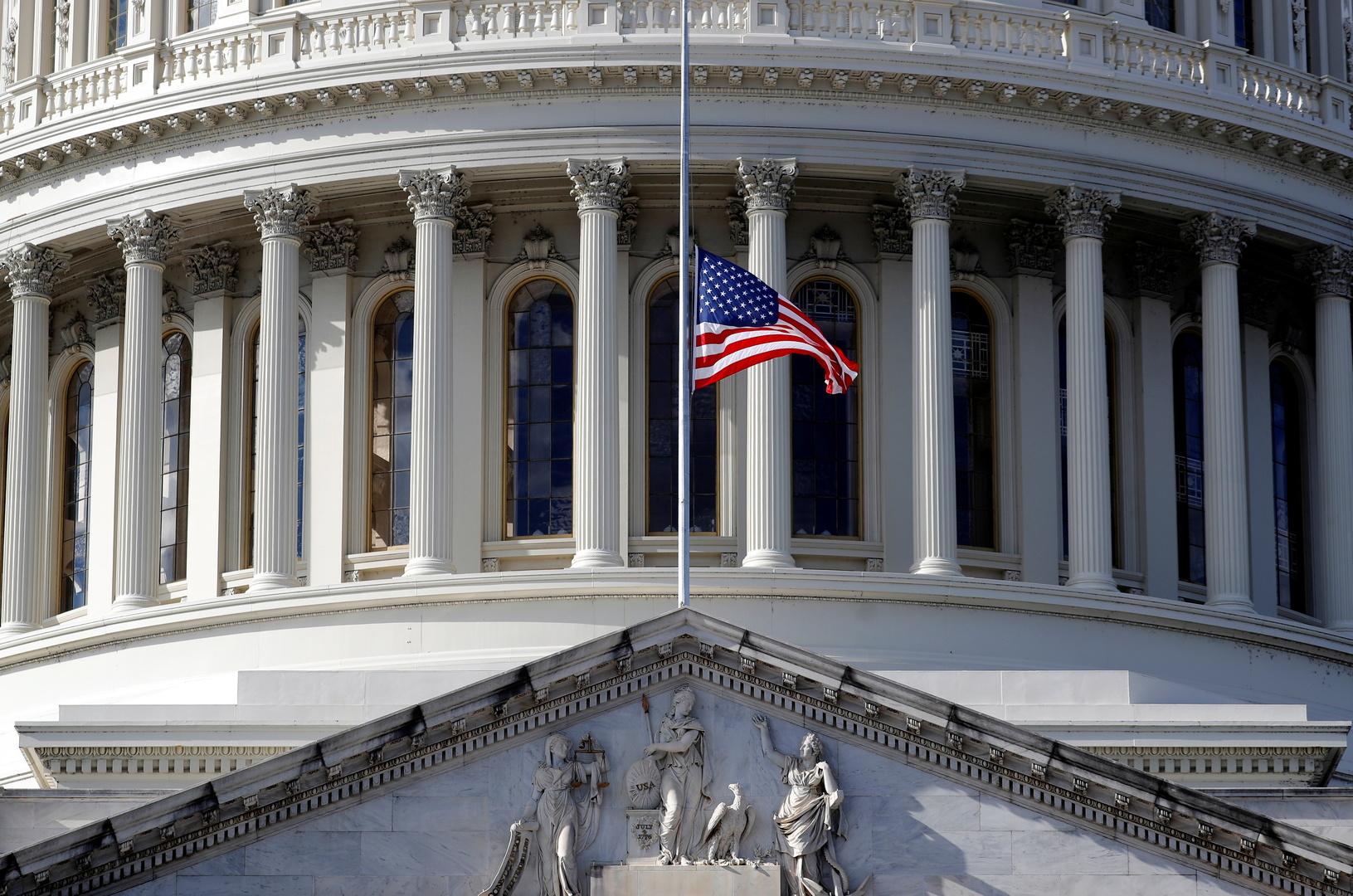 عجز الميزانية الأمريكية يصل إلى 311 مليار دولار بسبب كورونا