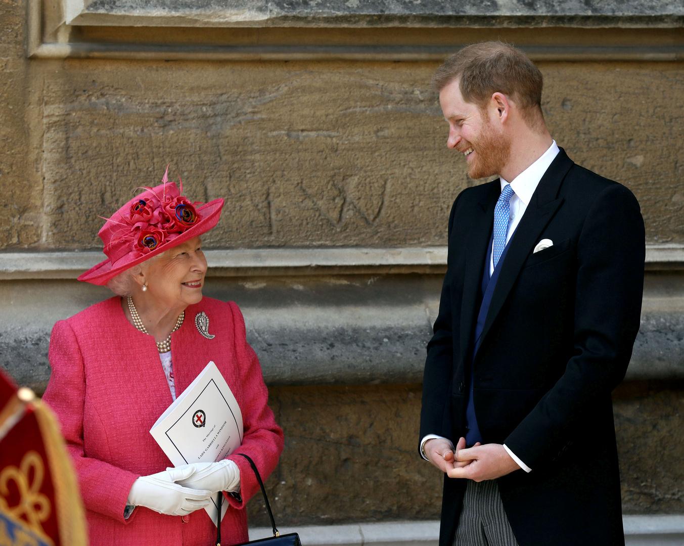 مناسبة خاصة تجمع بين الأميرين ويليام وهاري في يوليو