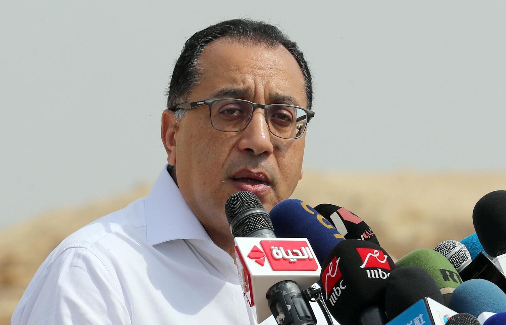 محادثات مصرية سودانية على مستوى رئيسي الوزراء