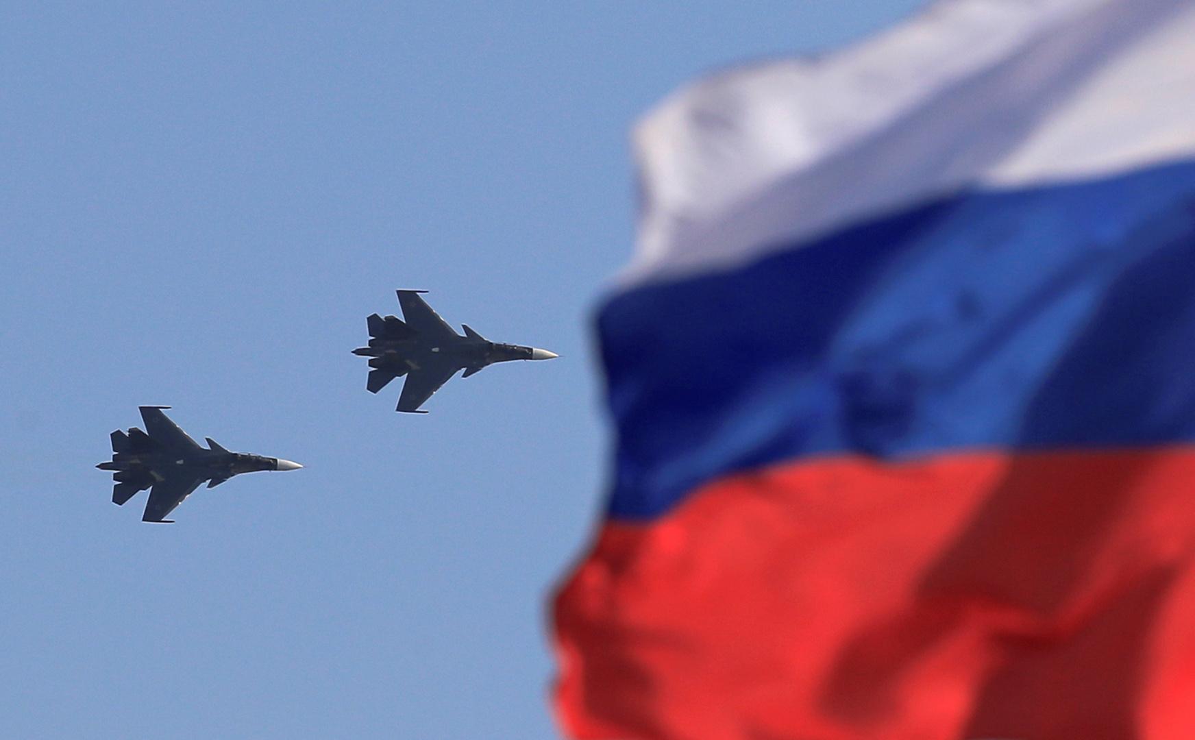 لا تستبعد شراء مقاتلات روسية..  أنقرة: اشترينا إس 400 لحماية تركيا