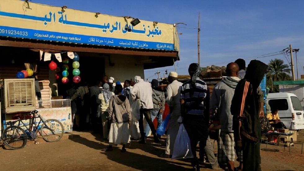 الأزمة الاقتصادية في السودان - أرشيف
