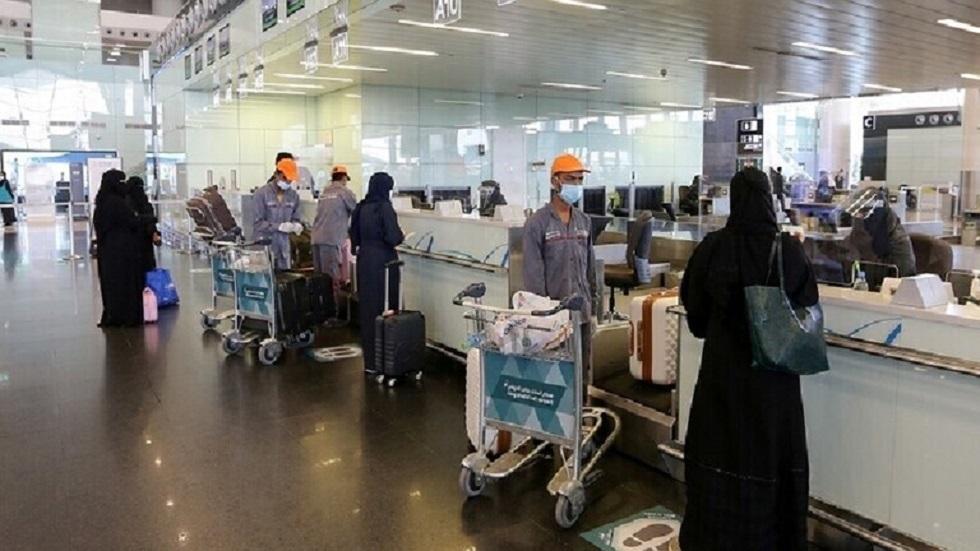 السعودية تكشف عن مواعيد جديدة للسماح بالسفر وفتح مطاراتها بشكل كامل