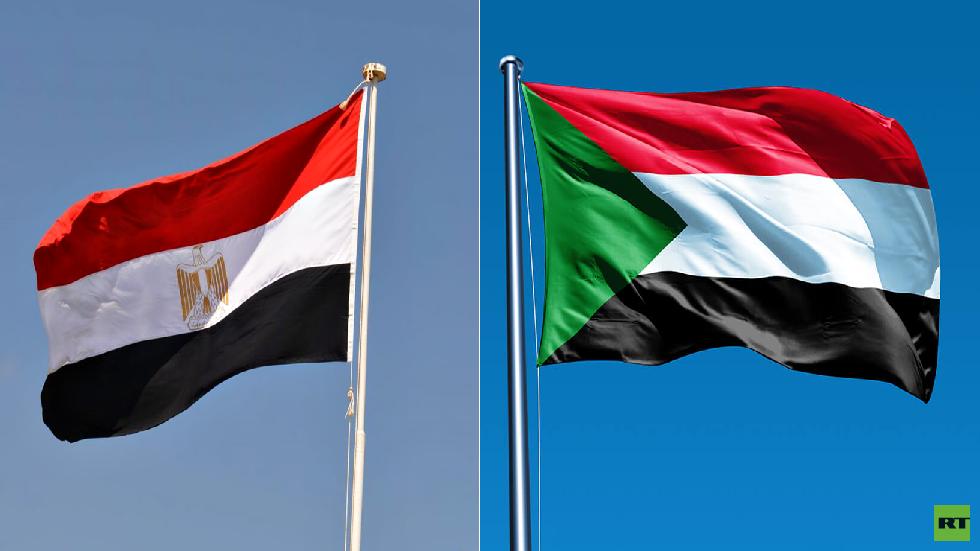 حمدوك يدعو لتفاهم مصري سوداني حول