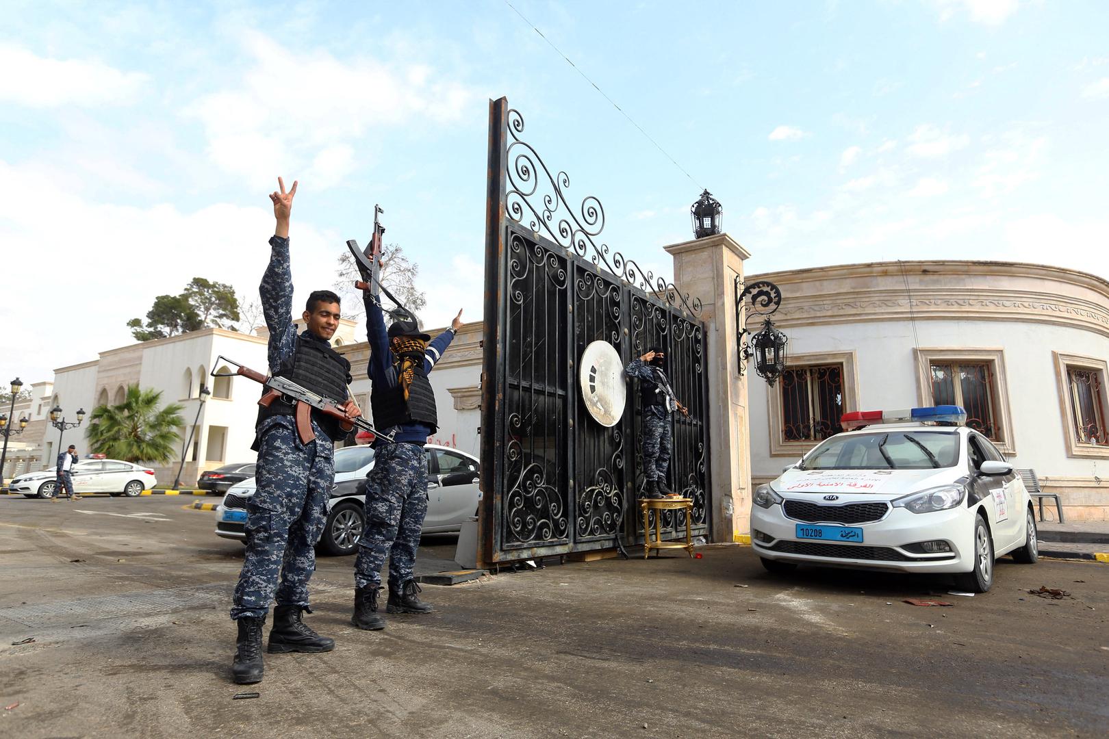 في  تقرير لعام 2019 لم ينشر إلا مؤخرا.. ديوان المحاسبة الليبي يكشف عن فاتورة إعاشة الحراس