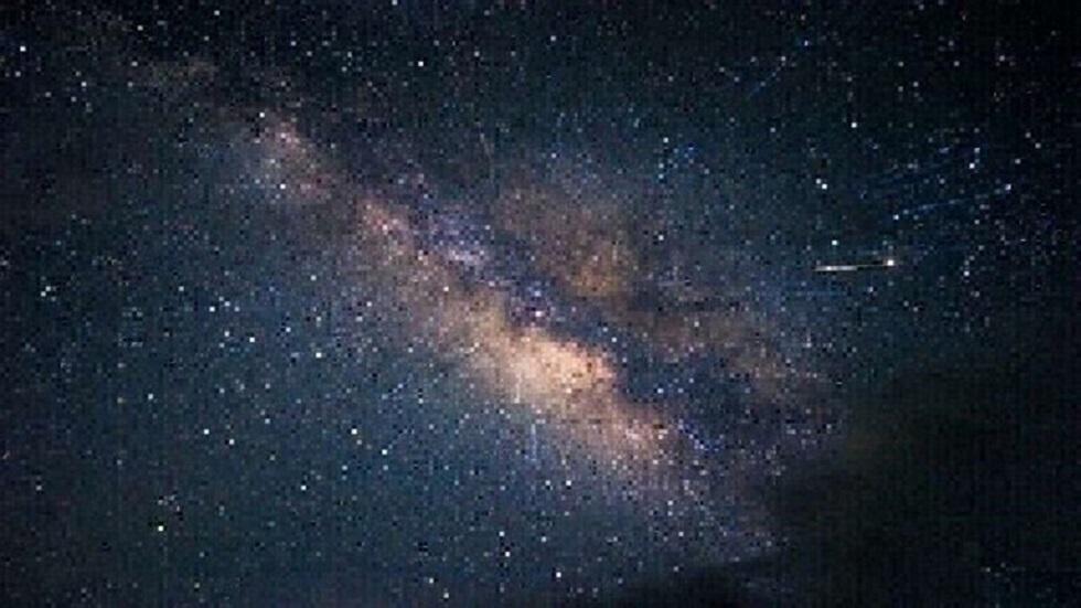 الفلكيون يسجلون ارتفاع سرعة تطاير المجرات