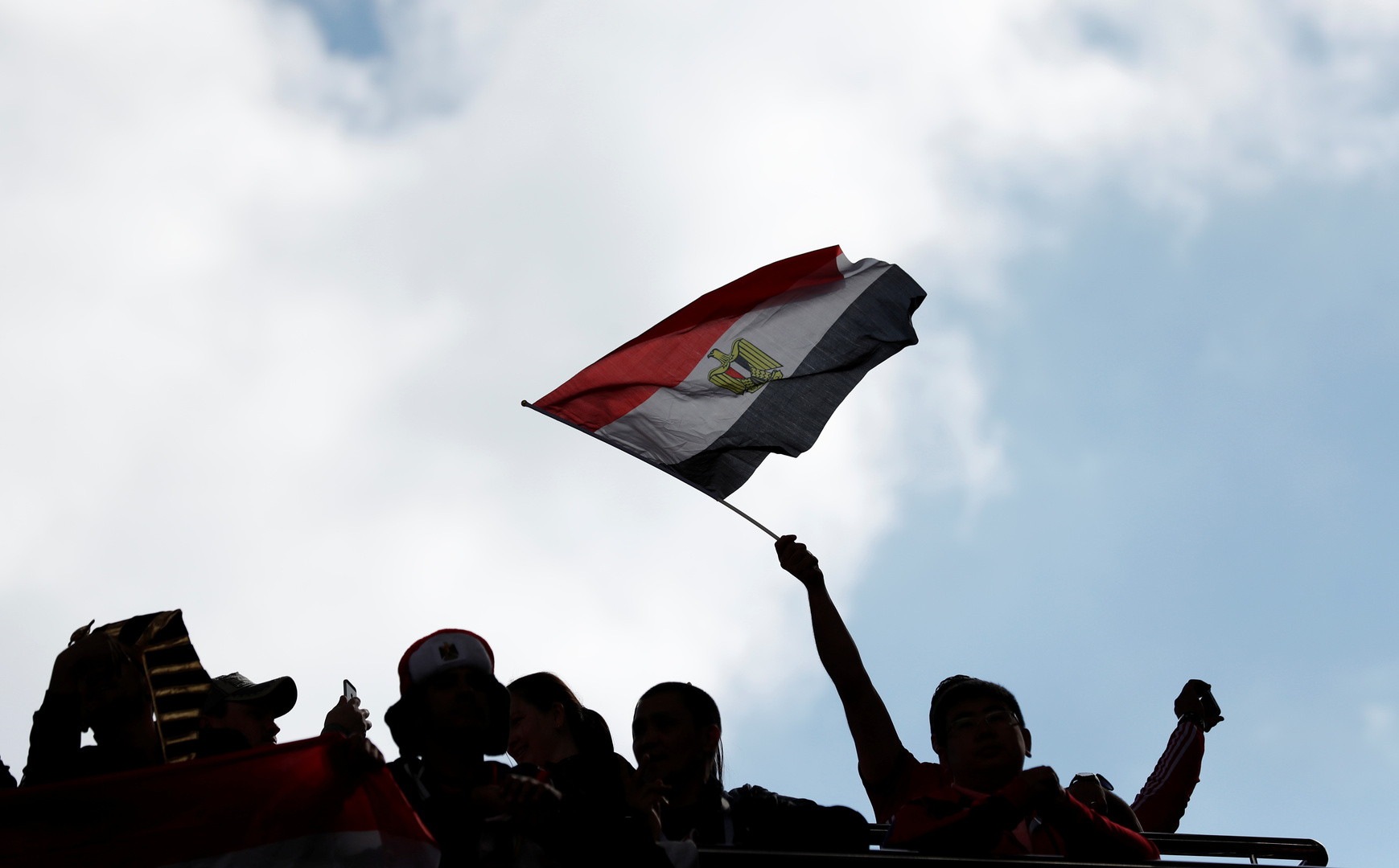 تحذير للصيادين للمصريين من اختراق مياه إريتريا