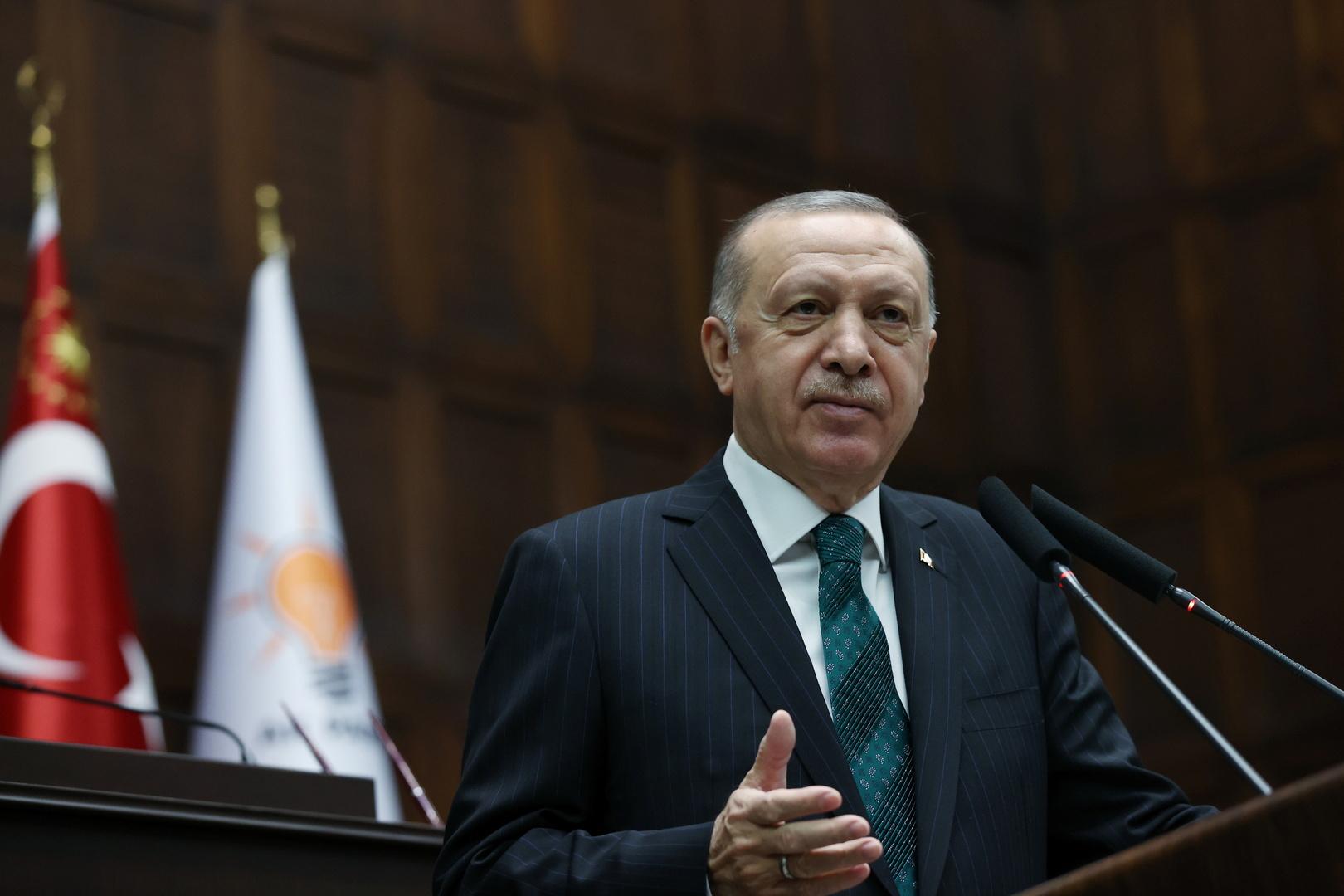 كيف ينظر المصريون إلى تصريحات أردوغان حول التصالح مع مصر؟