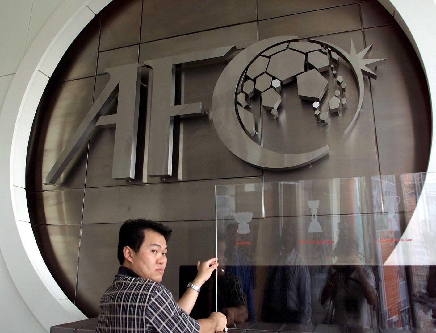 الإعلان عن أسماء الدول المستضيفة لمباريات التصفيات الآسيوية لكأس العام 2022