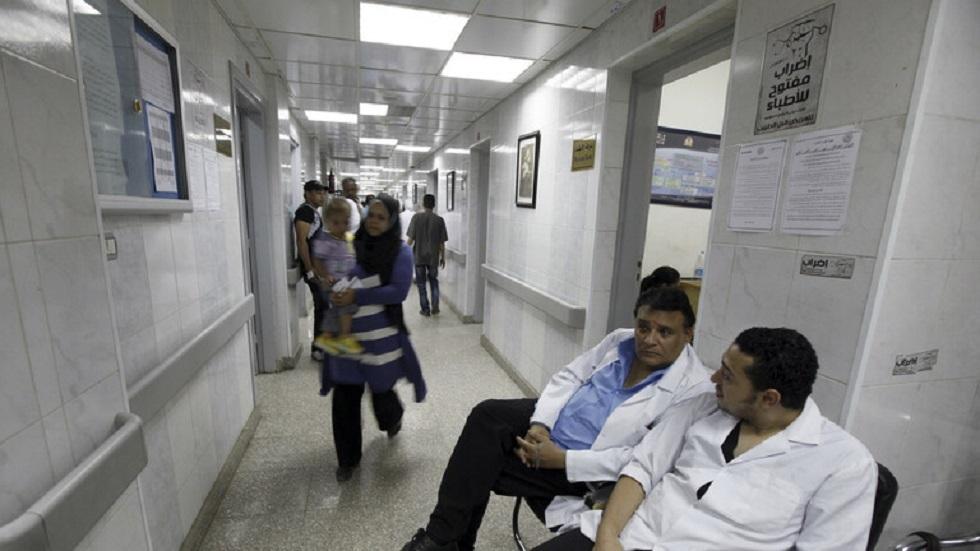 مصر تسجل 639 إصابة و45 وفاة جديدة بفيروس كورونا