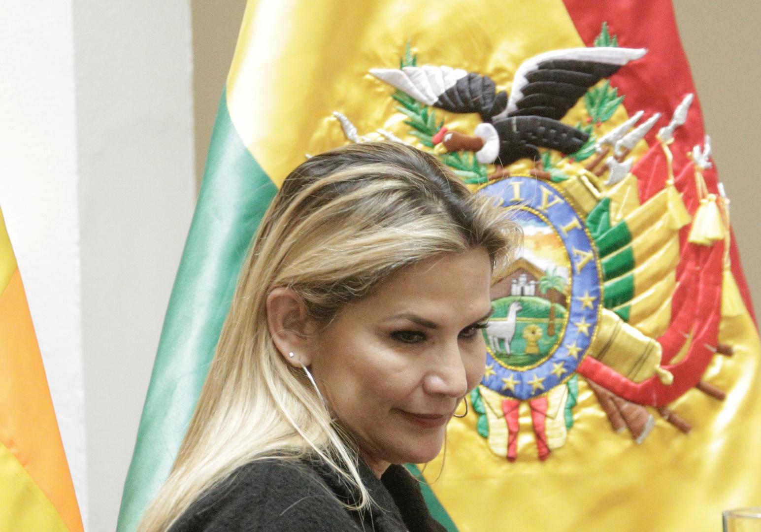بوليفيا.. اعتقال الرئيسة المؤقتة السابقة ووزيرين بتهمة الإرهاب والخيانة