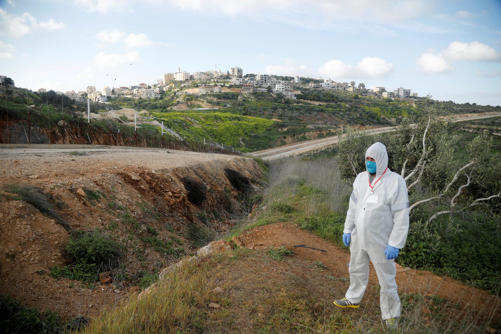 سيناتورات أمريكيون يطالبون إدارة بايدن بالضغط على إسرائيل لتطعيم الفلسطينيين