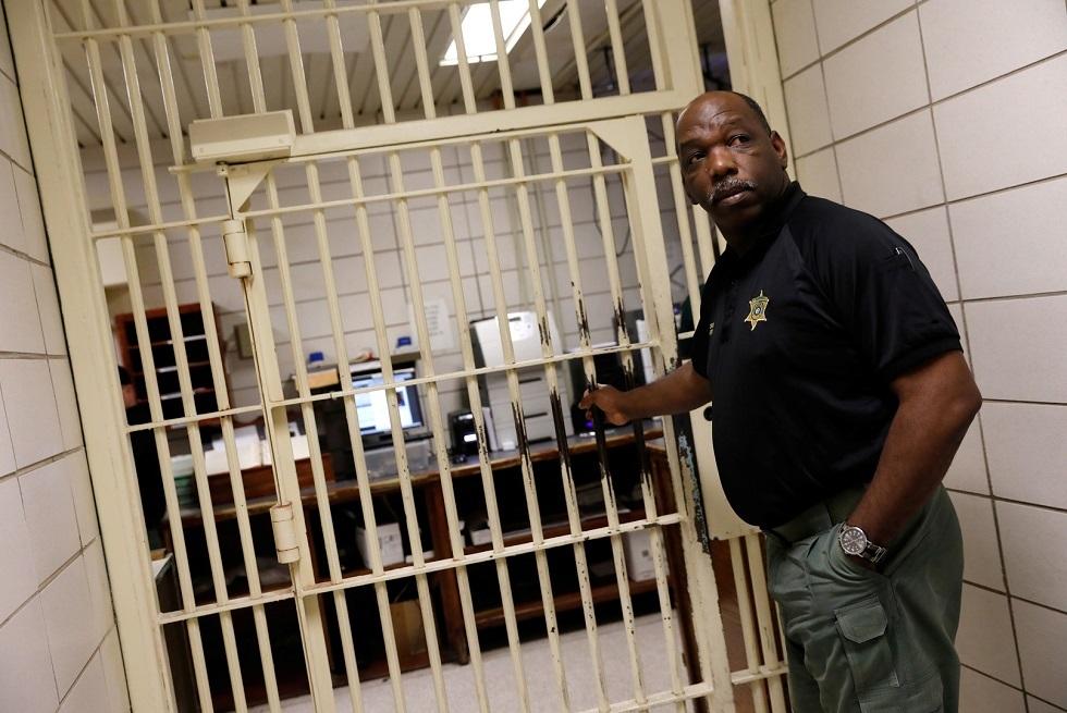 سجن أمريكي