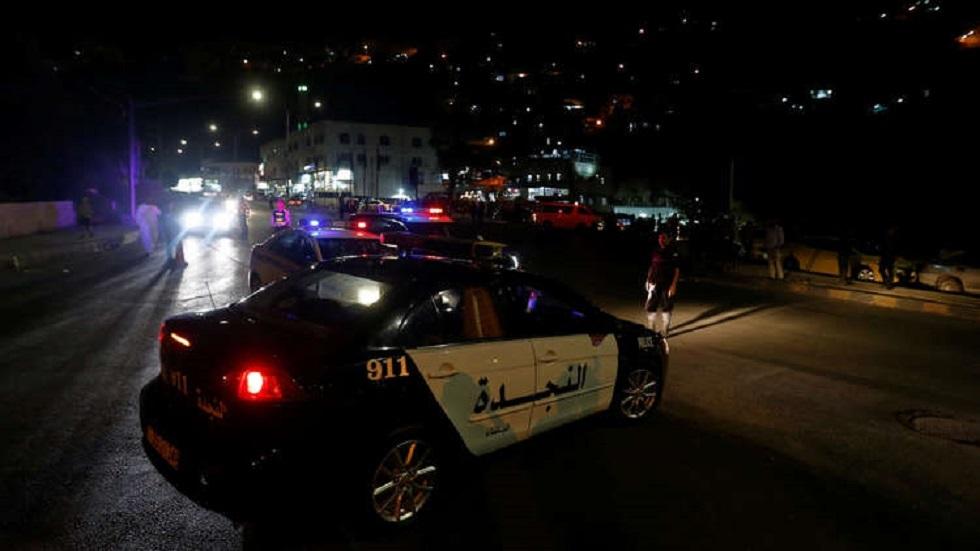 الأردن.. توقيف 5 أشخاص على خلفية مأساة مستشفى السلط