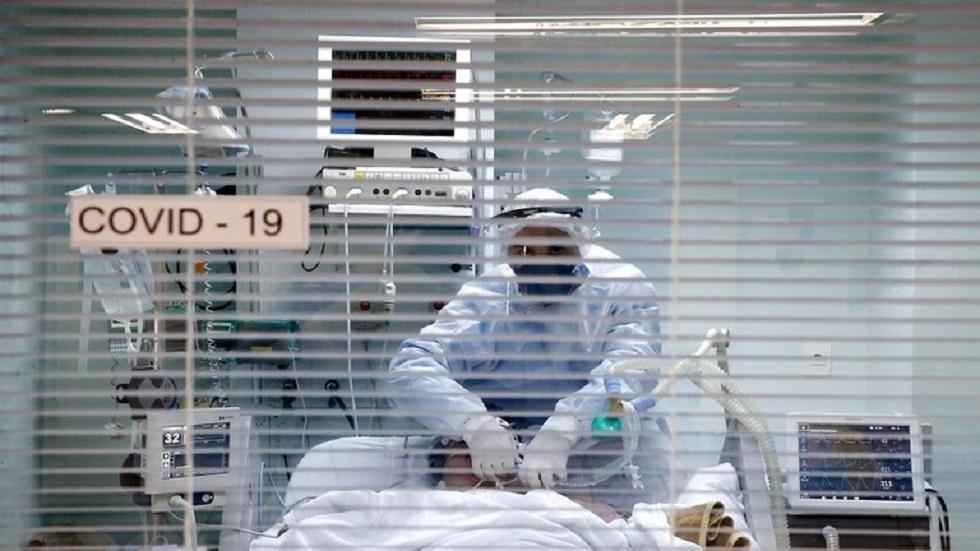البرازيل.. 76178 إصابة و1997 وفاة جديدة بكورونا
