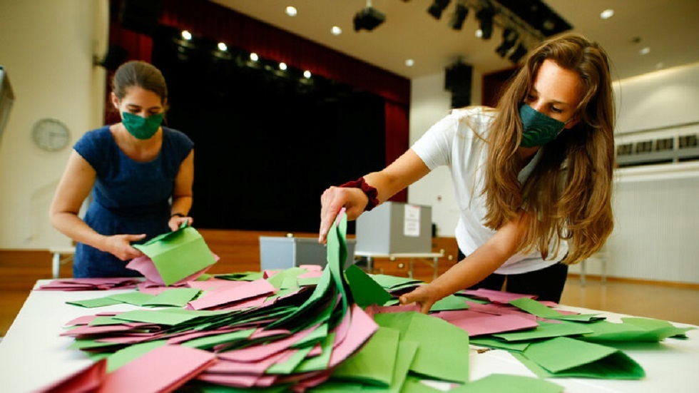 حزب ميركل يوضح أسباب أسوأ نتيجة انتخابات إقليمية له في تاريخه