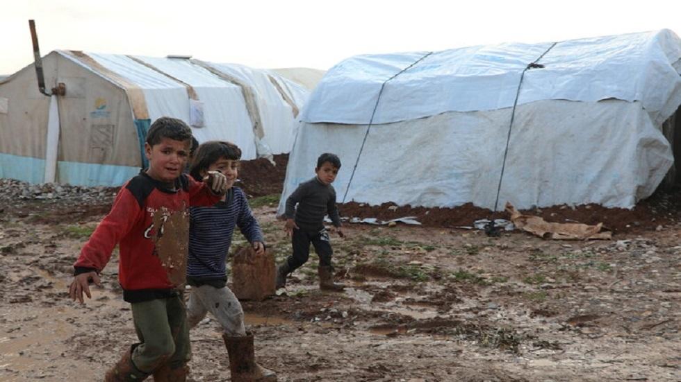 عشر سنوات على الأزمة السورية.. السياسة تراوح والاقتصاد إلى مستويات فقر قياسية