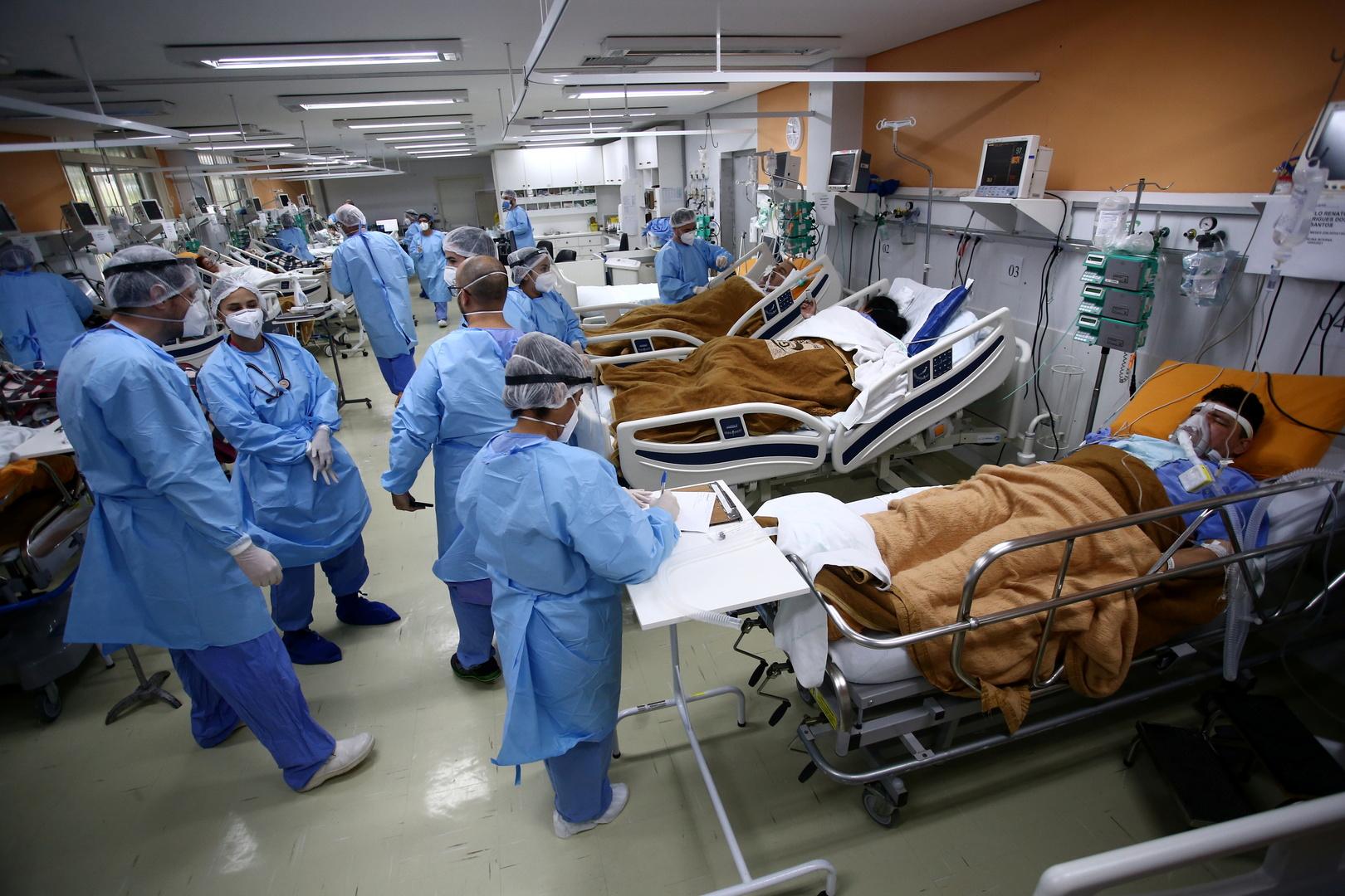 طبيبة من أصل عربي ترفض تولي وزارة الصحة في البرازيل