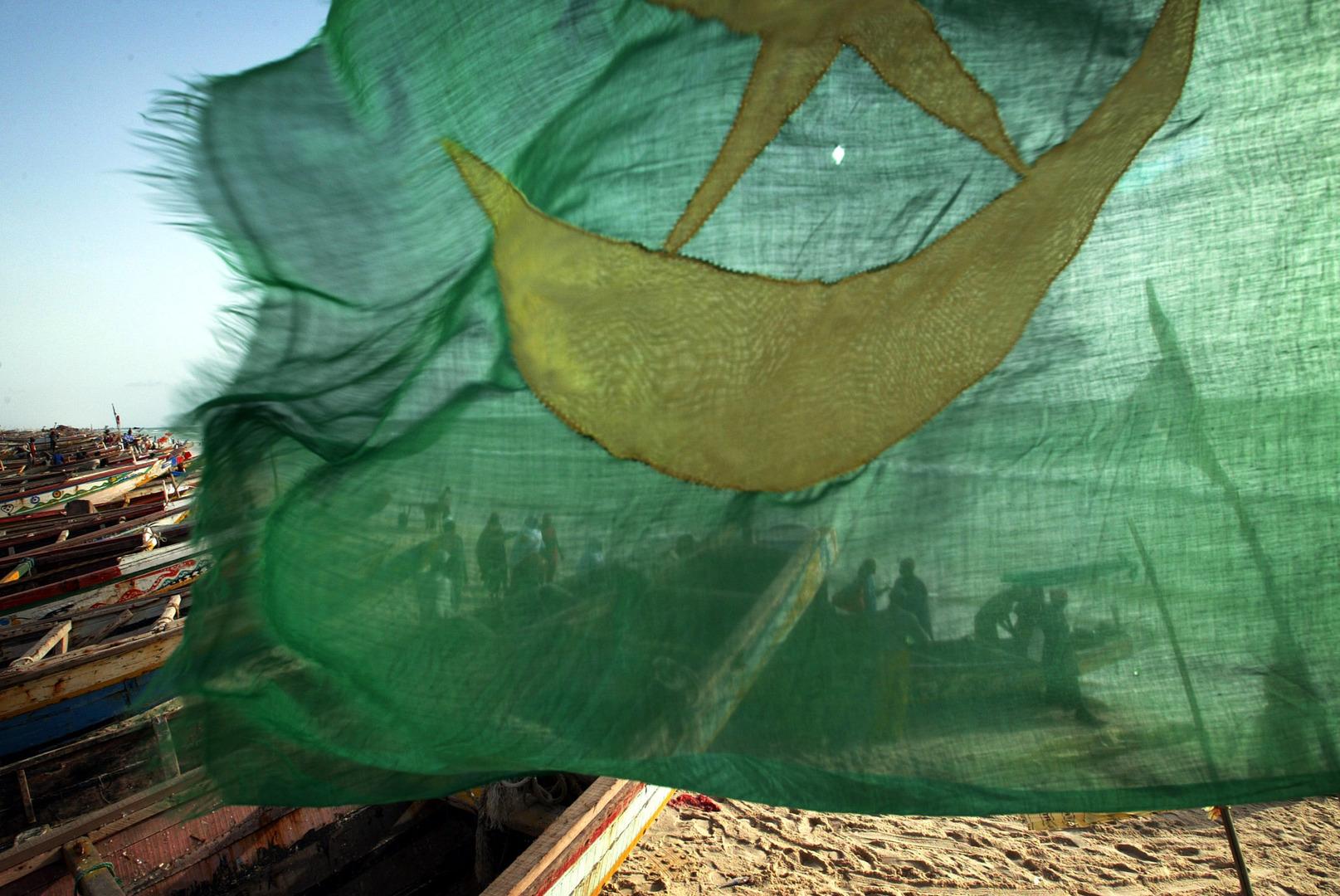 تعيين دبلوماسي موريتاني مبعوثا أمميا إلى مالي