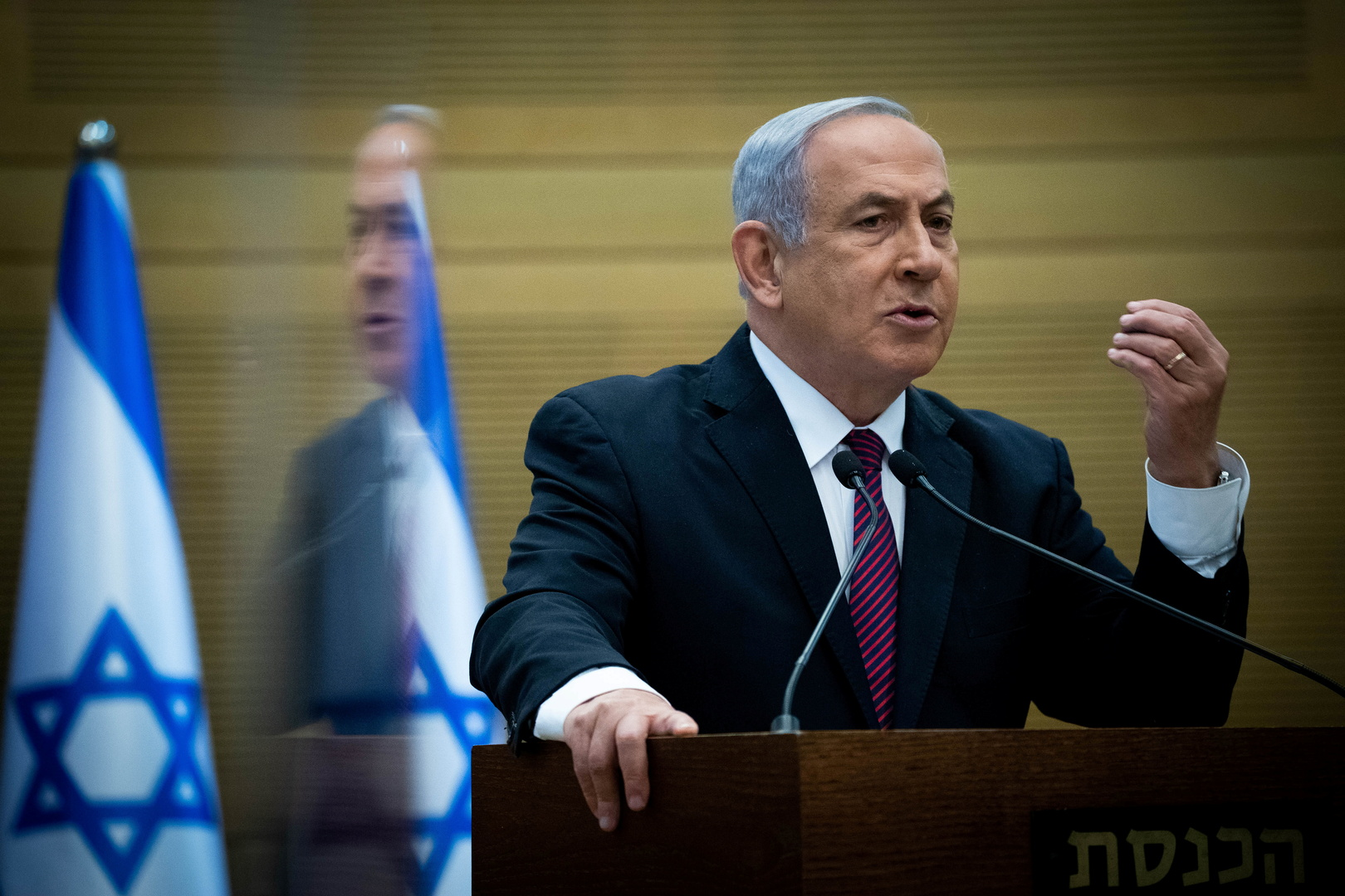 وزير الاستخبارات الإسرائيلي يكشف عن 4 دول مستعدة للتطبيع