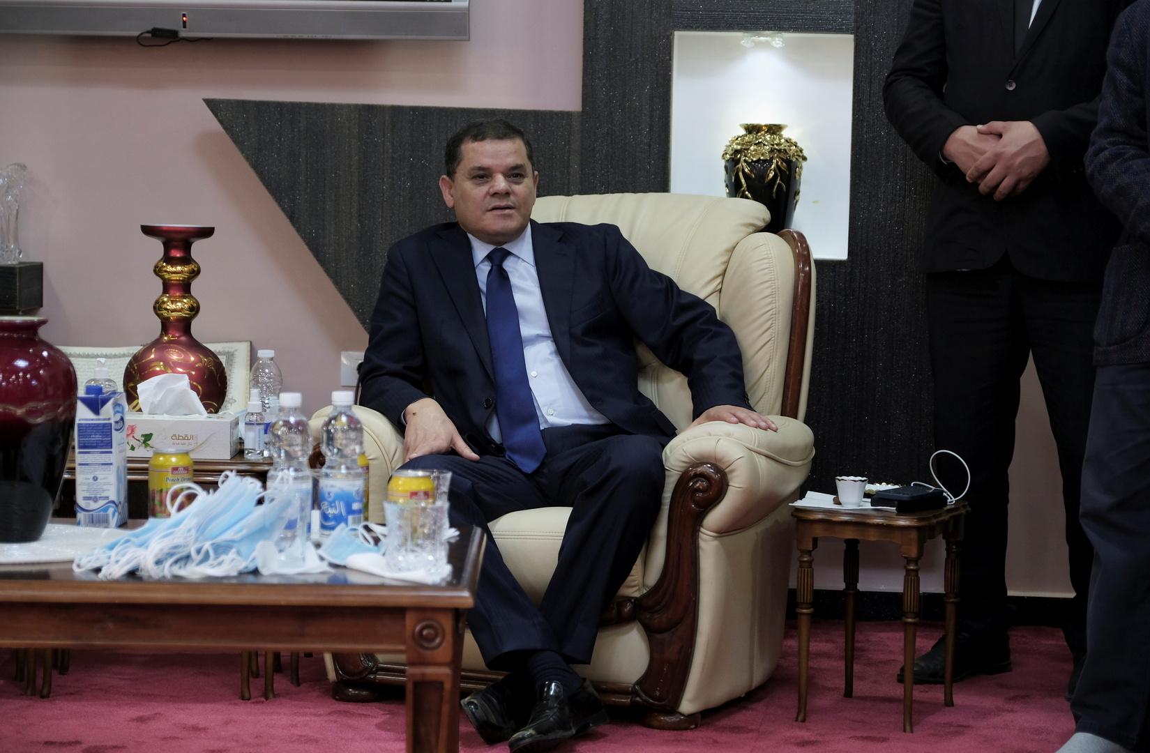 ليبيا.. حكومة الوفاق تسلم السلطة إلى حكومة الوحدة