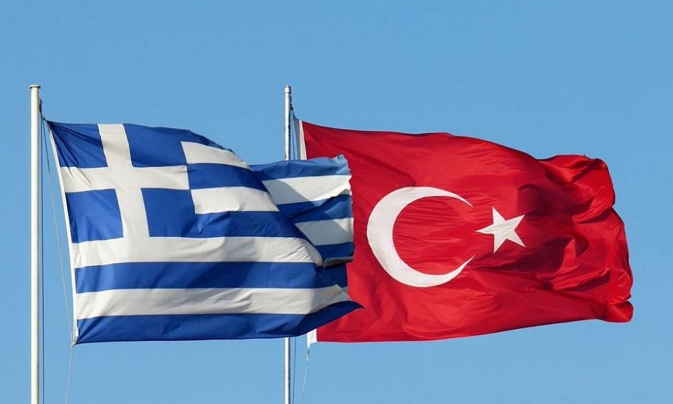 اليونان وتركيا تستأنفان محادثات مبدئية حول النزاع البحري