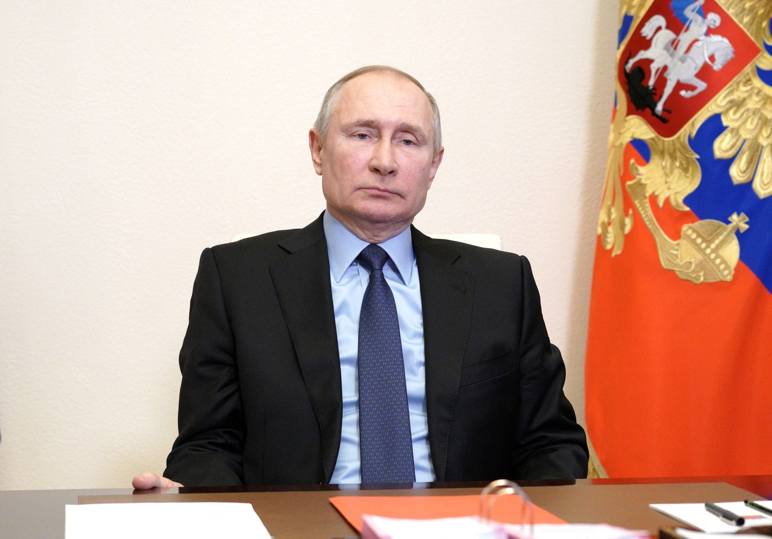 Putin plans to personally attend the Petersburg Economic Forum