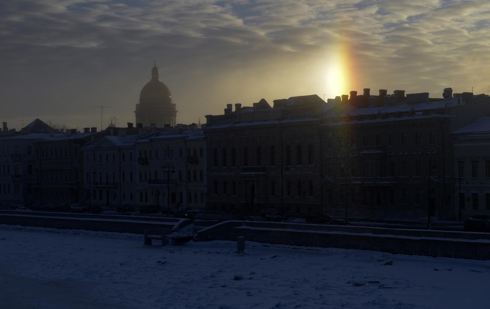 عالم مناخ روسي في تصريح لافت حول نذر تمدد الصيف وتقلص الشتاء