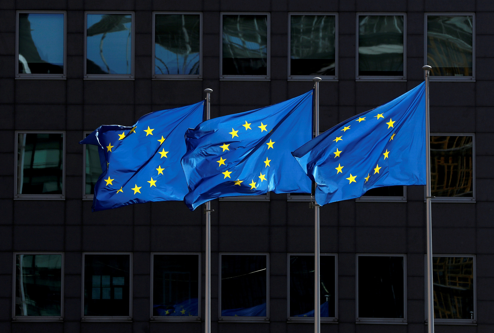 الاتحاد الأوروبي يوافق على فرض عقوبات ضد الصين بسبب الحملة على الإيغور