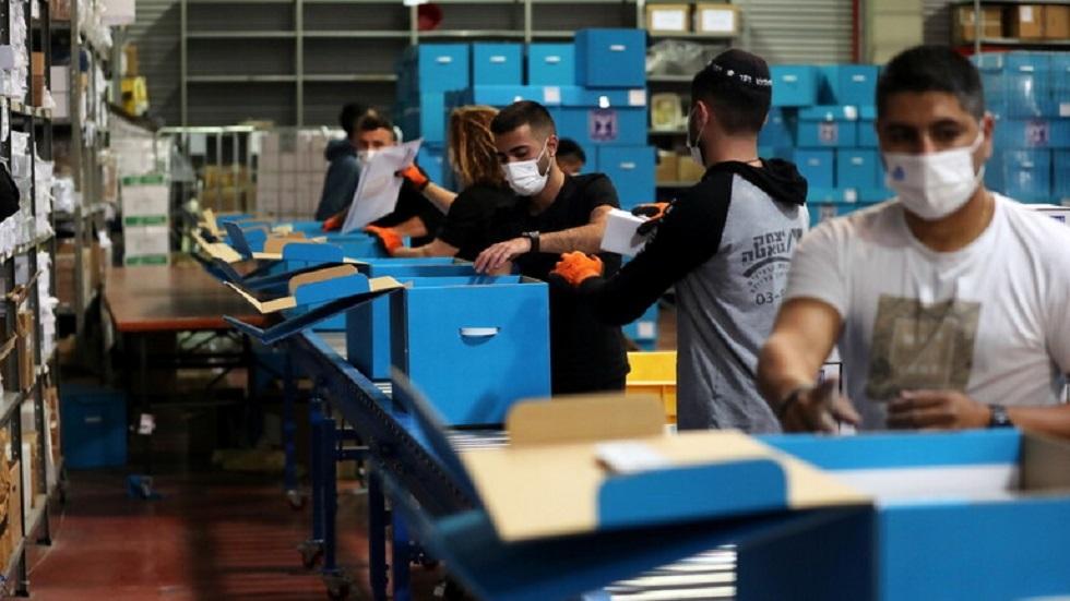 التحضيرات للانتخابات الإسرائيلية في ظل كورونا