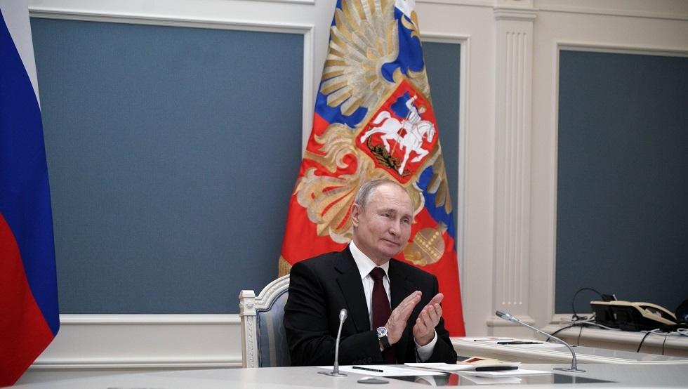 بوتين يهنئ المتزلجة تاتالينا بإنجازها التاريخي